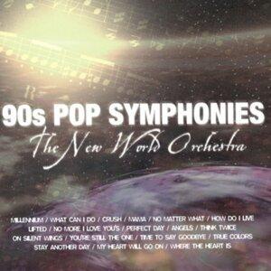 90's Pop Symphonies
