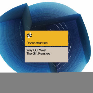 The Gift (2010 Remixes)
