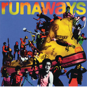 Runaways (Original Broadway Cast Recording)