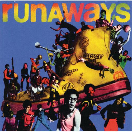 Runaways (Original Broadway Cast Recording)