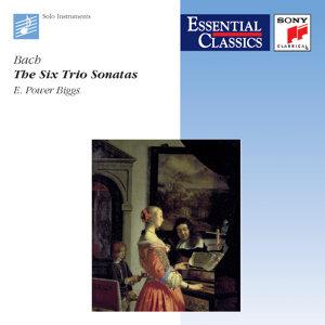 Essential Classics - Bach: Six Trio Sonatas