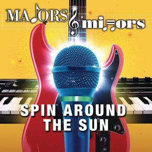 Spin Around The Sun