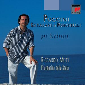 Puccini - Catalani - Ponchielli: Per Orchestra