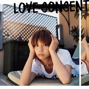 愛的電流 (LOVE CONCENT)
