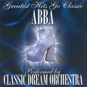 Abba - Greatest Hits Go Classic