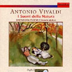 I SUONI DELLA NATURA - A. VIVALDI