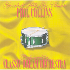 Phil Collins - Greatest Hits Go Classic
