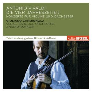 Vivaldi: Vier Jahreszeiten