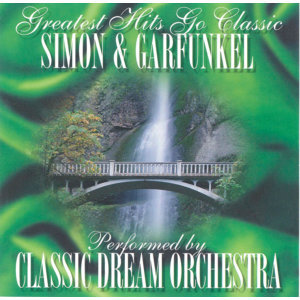 Simon & Garfunkel - Greatest Hits Go Classic