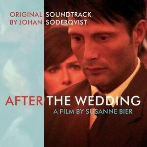 婚禮之後電影原聲帶(After The Wedding)