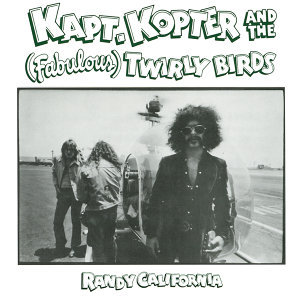 Kaptain Kopter and the (Fabulous) Twirly Birds