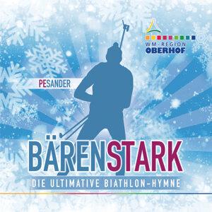 Bärenstark (Die ultimative Biathlon-Hymne)
