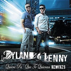 Quiere Pa' Que Te Quieran (Remix Bundle)