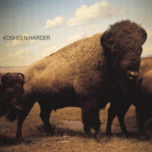 Harder - Ashley Beedle Soultek Vocal Mix