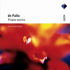 Falla : Piano Works - -  Apex