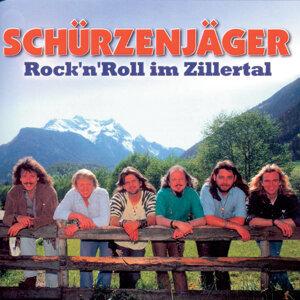 Rock 'n' Roll im Zillertal