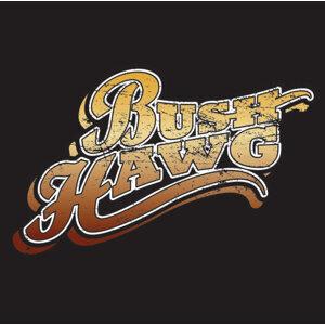 Bush Hawg - EP