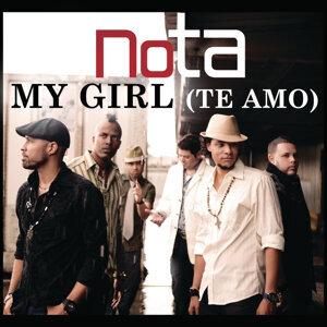 My Girl (Te Amo)