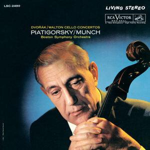 Dvorák & Walton: Cello Concertos - Sony Classical Originals
