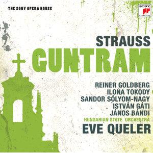 R. Strauss: Guntram