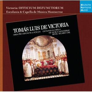 Tomás Luis De Victoria: Officium Defunctorum