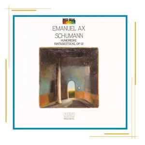 Schumann: Humoreske and Fantasiestucke