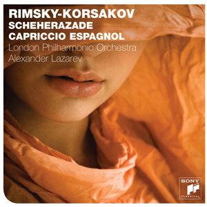 Rimsky-Korsakov: Scheherezade