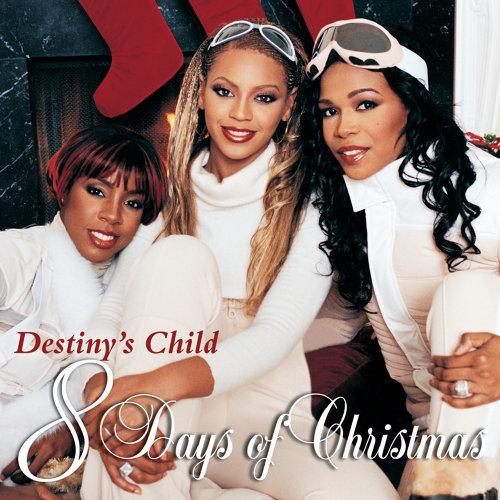 8 Days Of Christmas (燦爛的聖誕季節)