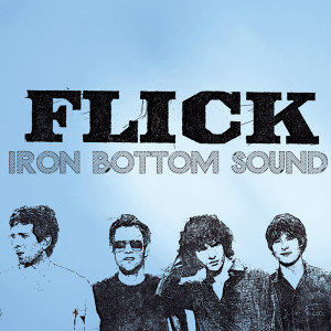 Iron Bottom Sound