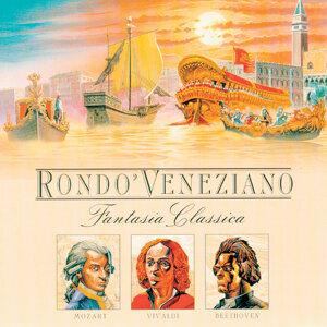 Fantasia Classica (Mozart-Beethoven-Vivaldi)