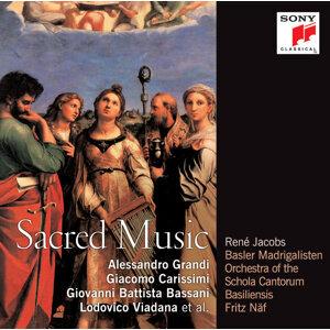 Italian Sacred Music