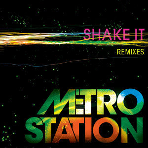 Shake It (Remixes)