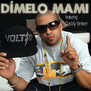 Dímelo Mami - Album Version