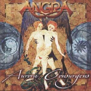 Aurora Consurgens(曙光乍現)