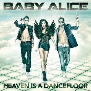 Heaven Is a Dancefloor Pt.2