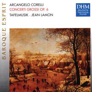 Corelli: Concerti Grossi, opus 6 - Baroque Esprit Series