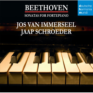 Beethoven - Sonaten für Fortepiano und Violine