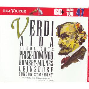 Verdi: Aida Highlights