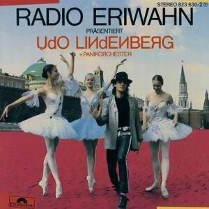 Radio Eriwahn Präsentiert Udo Lindenberg + Panikorchester