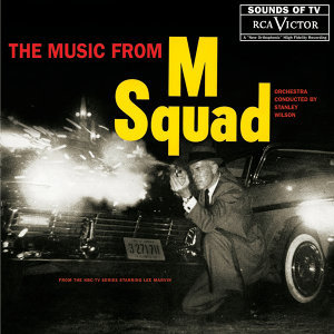 The Music From M Squad