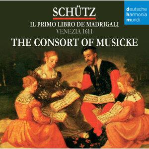 Schütz - Il primo libro de madrigali