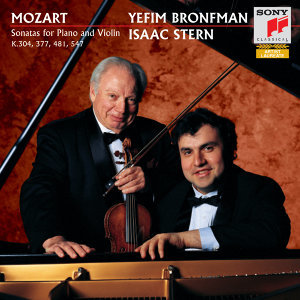 Mozart:  Violin Sonatas, Vol. III