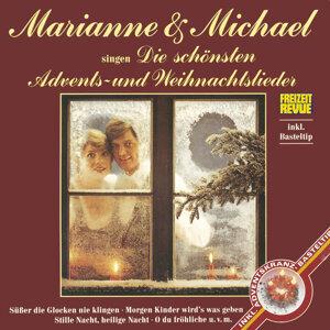 Marianne & Michael Singen Die Schönsten Advents Und Weihnachtslieder