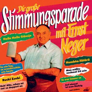 Die große Stimmungsparade mit Ernst Neger