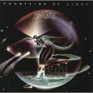 Fountains Of Light