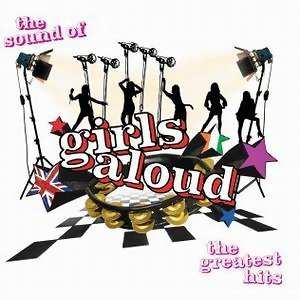 Sound of Girls Aloud: The Greatest Hits(嗆精選)