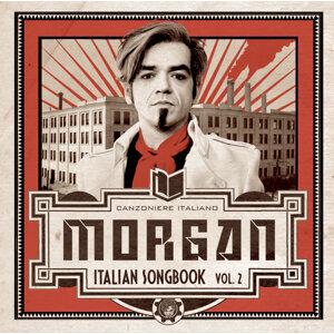 Italian Songbook Vol. 2