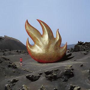 Audioslave(首張同名專輯)