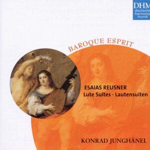 Europäische Lautenmusik Vol. 2