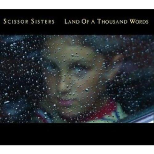 Land Of A Thousand Words - (Sebastien Tellier's Run To The Sun Mix)